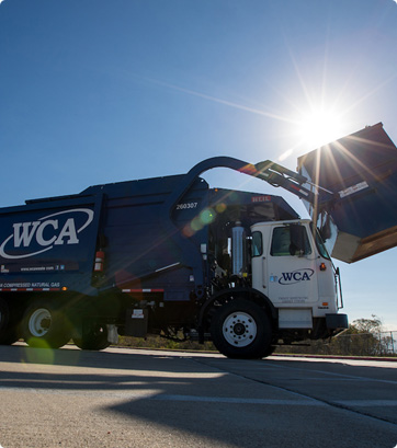 WCA Waste Transforms its IT Organization by moving Data Centres to Azure